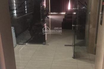 Chính chủ bán nhà phố Trương Định - Hoàng Mai DT 60m2, 7 tầng thang máy, kinh doanh tốt