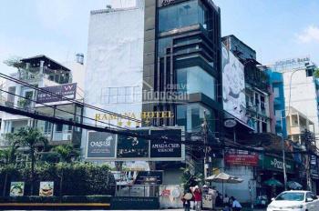 Bán nhà 2MT Lý Chính Thắng, Quận 3 (3.8mx17m) 4 lầu. Giá 23 tỷ