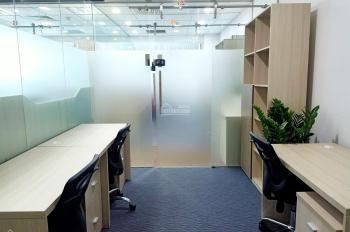 Văn phòng cho thuê giá ưu đãi tại tòa nhà Vincom Center, Q1, TP. HCM