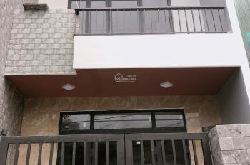 Bán nhà 3 tầng mới 100% thiết kế hiện đại kiệt 816 Trần Cao Vân thông ra Yên Khê