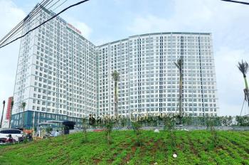 Chính chủ cần bán CH Sài Gòn Gateway, giá 2,1 tỷ, nhận nhà vào ở ngay, full nội thất, lầu cao