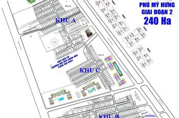 Cho thuê gấp BT khu Làng Đại Học A, C, B Nguyễn Hữu Thọ, 6PN, 5wc, giá 25tr/th, 09 414 414 09