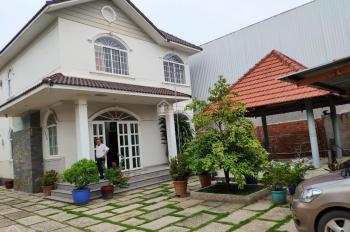 Cho thuê khai thác khu đất có nhà 1000m2 Khánh Bình, Tân Uyên, Bình Dương
