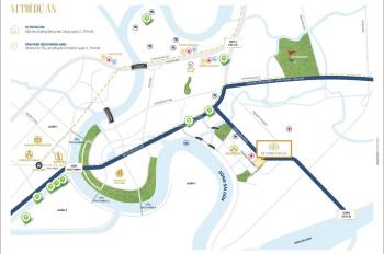 Bán căn số 12 tháp 2- 2 phòng ngủ- dự án Victoria Village giá 3.3 tỷ/căn (đã VAT) - 0902777217