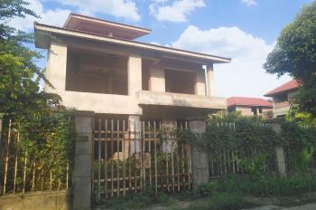 Khu đô thị Quang Minh; Biệt thự đơn lập lô góc đẹp duy nhất 0961070646