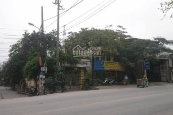 Bán nhà mặt phố Phan Trọng Tuệ, Quận Thanh Trì, DT 538m2 giá bán 32.2 tỷ