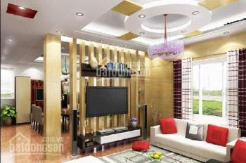 1.5 tỷ nhà phố Khương Trung, DT 52m2, MT 4m, ô tô đỗ cửa