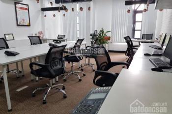 Cho thuê nhà MP Bùi Thị Xuân, DT 50m2 x 5 tầng, MT 5m. LH 0865625958