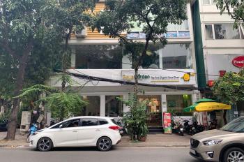Cho thuê nhà mặt phố kinh doanh tại Hoàn Kiếm, Hà Nội