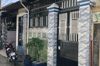 Bán nhà DT 60m2 gần chợ Tân Long, giá 1 tỷ 250 triệu