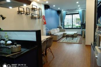 Nhà đẹp Thanh Nhàn 7 tầng thang máy mua về ở luôn, 59m2, MT 4.8m, 8.3 tỷ, LH: 0336661368