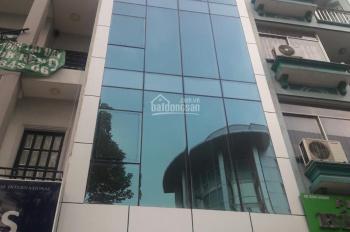 Cho thuê tòa nhà làm văn phòng, spa mặt tiền Nguyễn Đình Chiểu, Quận 1