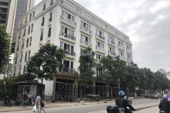 Chỉ còn 2 lô góc shophouse vip đường Trần Bình, 6 tầng. LH 0943 969 963