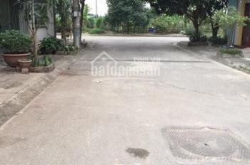 Đất đẹp giá rẻ TDC Xóm Lò, Thượng Thanh, DT 81m2 chỉ 60 triệu / m2