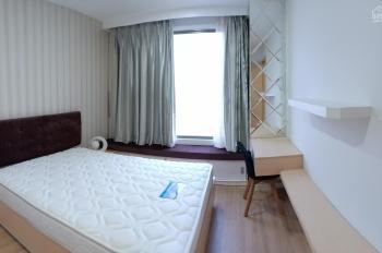 Căn hộ quận 7 An Gia Riverside cho thuê 2 phòng ngủ - 2WC, giá 13tr/tháng full nội thất, view sông