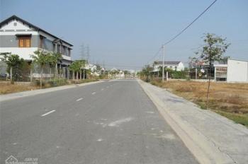 Cần bán lô đất MT đường Nguyễn Trãi, Thuận An, gần chợ Lái Thiêu. Giá 1,2 tỷ/105m2. LH: 0708547618