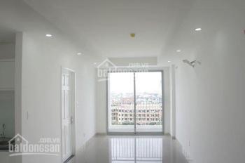 Cho thuê căn hộ Đại Thành, DT 76m2 - 2PN - 2WC, nhà mới bàn giao giá 7 triệu. LH: 0937444377