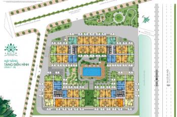 Chính CĐT Hưng Thịnh Bán dự án Lavita Charm quận Thủ Đức sắp bàn giao giá 30tr/m2 (full nội thất)