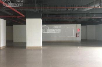 Cho thuê mặt bằng lớn ở khu Chung cư dự án Kim Văn Kim Lũ, Hoàng Mai, Hà Nội