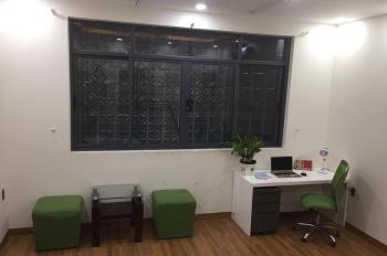 Cho thuê nhà trọ đầy đủ tiện nghi gần phần mềm Quang Trung