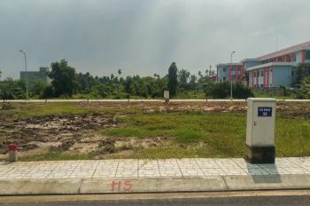 Đất chính chủ bán thuộc DA Bình Mỹ Center mặt đường Hà Duy Phiên, sổ đỏ công chứng ngay