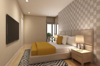 Cần tiền xuất cảnh, bán gấp căn hộ  penthouse 2pn view biển.