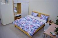 Cho thuê phòng cao cấp full nội thất ngay Pearl Plaza