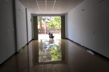Bán nhà mặt tiền kinh doanh Thủ Khoa Huân, P An Thạnh, Thuận An. Thổ cư 160m2, LH 0961735812