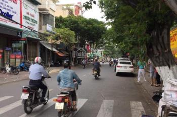 Đất mặt tiền Trần Cao Vân - Thanh Khê