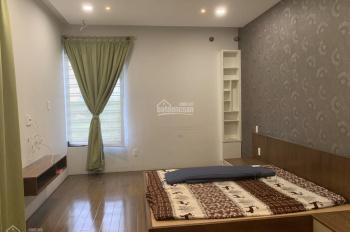 Biệt thự liền kề khu nhà ở Nam Hòa, Phước Long B, Quận 9, thiết kế 1 trệt 3 lầu, 5PN, 4WC, 16.5 tỷ