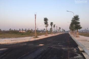KĐT Thuận Thành 3, bán đất nền xây tự do vị trí đẹp, view công viên giá 8tr/m2. LH 0911.930.333