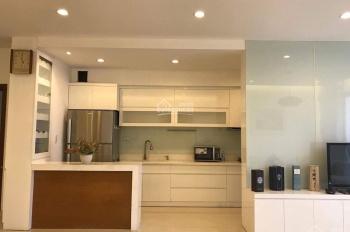 Cho thuê căn hộ Riverpark Phú Mỹ Hưng, 126 m2, 2 phòng ngủ, 34 triệu. LH: 0931187760 Mr Vinh