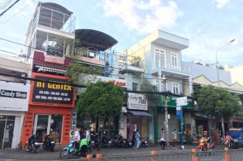 Siêu phẩm MT Nguyễn Thái Sơn Gò Vấp DT 4.5x20 trệt 2L ST giá 13.8 tỷ - HĐT 45 tr/th - LH 0937397995