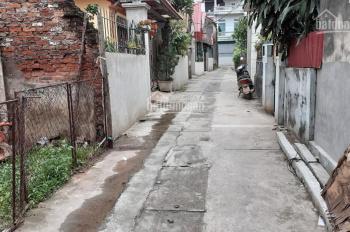 Bán đất Vĩnh Thanh, Vĩnh Ngọc 80m2, MT 6,3m, đường ô tô, giá 33tr/m2