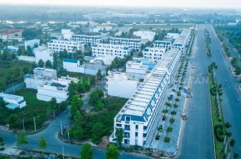 Giá ưu đãi nhà phố thương mại MT Hùng Vương nối dài, chỉ 1,6 tỷ, nhận ngay nhà, CK 5% 0987199472