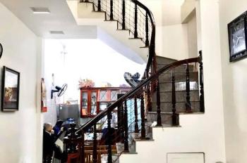 Bán nhà phố Bùi Xương Trạch - 45m2 x 5 tầng, 4.8 tỷ, ô tô vào nhà. LH 0978537333