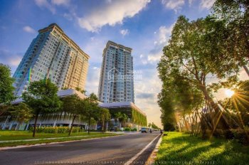 Căn hộ Sora Gardens 2 tại thành phố mới Bình Dương - chủ đầu tư Nhật Bản BTMJR INVESTMENT