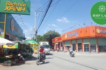 Cho thuê nhà nguyên căn 2 mặt tiền ngay chợ Thanh Hóa, Trảng Dài, 0949.268.682