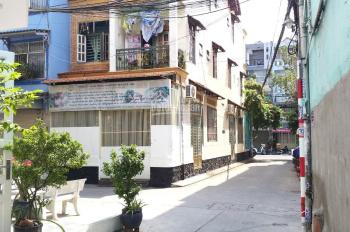 Cho thuê nhà hẻm thông 6m đường nội bộ Tây Thạnh, Tân Phú