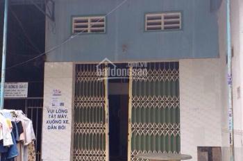 Cần bán 2 dãy trọ phường Phú Hòa, Thủ Dầu Một, Bình Dương khu 8 Phú Hòa 12x56m