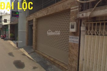 Cho thuê nhà đường Phan Đăng Lưu, diện tích 10x18m, 2 lầu, thích hợp làm showroom