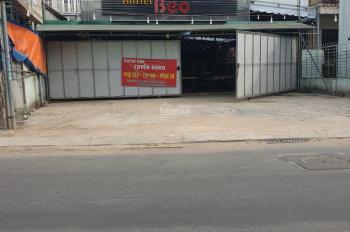 Chính chủ cần cho thuê mặt bằng 13x40m mặt tiền Tăng Nhơn Phú, Quận 9, LH: 0938 872 672