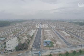 KDC Nam Tân Uyên dự án đất nền đẹp nhất Bình Dương. Mặt tiền đường ĐT 746, TX Tân Uyên - Bình Dương