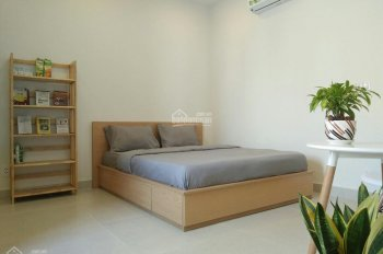 Cho thuê căn hộ mini gần đại học Bách Khoa Big C trung tâm q10