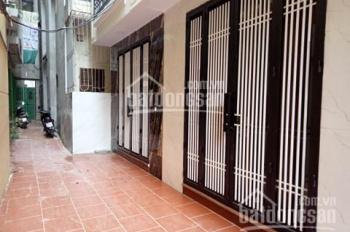 Chính chủ bán gấp nhà gần công viên Cầu Giấy phố Dịch Vọng 35m2 x 5T cách ôtô 50m 3,6 tỷ 0986536900