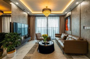 Cho thuê căn hộ Hà Đô Centrosa Quận 10 nội thất đẹp