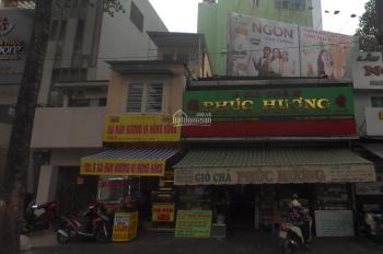 Cho thuê nhà mặt tiền Nguyễn Tri Phương, Quận 10