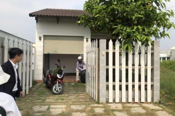 Chính chủ bán biệt thự mini 2 PN, 2 WC khu dân cư Tân Đức, đường 20m, 125m2 giá 2,05 tỷ