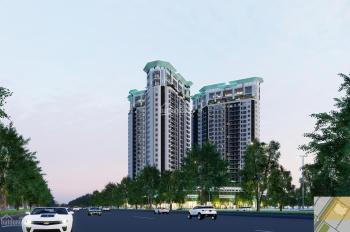 Sora Gardens 2 - căn hộ mang đẳng cấp sống hiện đại tại thành phố mới Bình Dương