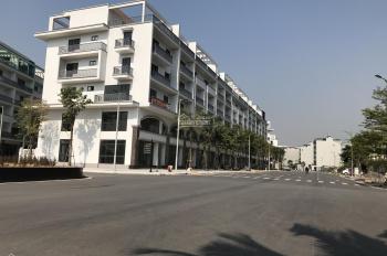Bán gấp căn nhà liền kề 5,5 tầng mặt đường Hải Long, khu đô thị Monbay Hạ Long, Quảng Ninh